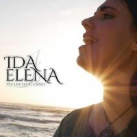 """Ida Elena In radio e negli store digitali il nuovo singolo """"Vicini d'oceano"""""""