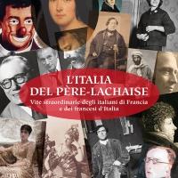 """Italia-Francia, parte il progetto culturale """"L'Italia delPèreLachaise"""""""
