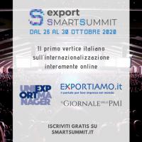 Weevo organizza il primo convegno virtuale sull'export.