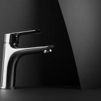 PUNTA+ di Artis Rubinetterie. Design contemporaneo per una clientela più esigente