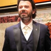 Fondi per rilanciare l'Italia: Gabriele Maquignaz pensa a un'asta d'arte online