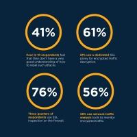 Una nuova ricerca di Flowmon e IDG Connect mostra che il 99% dei responsabili IT riconosce il traffico di rete crittografato come fonte di rischi per la sicurezza