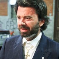 Il Maestro Gabriele Maquignaz: dall'arte alla politica, un appello alla solidarietà