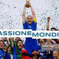 #PassioneMondiali: IQUII e Copernicani fanno squadra per inserire le partite della Nazionale di Calcio, dal 1982 ad oggi, nel palinsesto della RAI