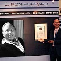 Chi è l'autore più pubblicato di tutti i tempi?