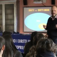 Come la Chiesa di Scientology di Firenze promuove i Diritti Umani Universali