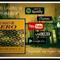 """Comunicato Stampa Album """"Il colore che non c'è"""" di Aloisi Andrea"""