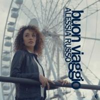 """Alessia Russo nei digital store il primo singolo """"Buon viaggio"""""""