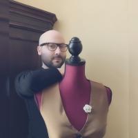 """Andrea Ubbiali : """"Il Coronavirus spaventa noi giovani imprenditori della moda """""""
