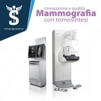 Innovazione e qualità ... mammografia con Tomosintesi