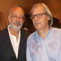 Tgcom24 presenta il Maestro Giuseppe Oliva, rinomato artista di Spoleto Arte