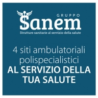 Fisioterapia convenzionata Roma – Medicina  fisica e riabilitazione Poliambulatori del Gruppo Sanem