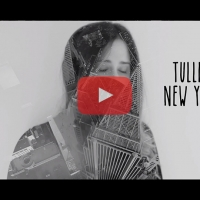 Fuori il Video singolo«NEW YORK»di Tullia