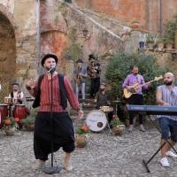 ‹‹La Cattuta››: il viaggio della Cicciuzzi tra alcune pagine della storia di Palermo