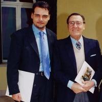 """""""Alberto Sordi segreto"""" - il primo libro sulla vita privata del grande attore scritto dal cugino Igor Righetti"""