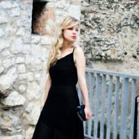 La fashion blogger Teresa Morone si schiera contro la violenza sulle donne insieme ad USACLI