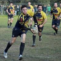 Stop al campionato: termina la stagione della Union Rugby Arezzo