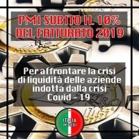 Forza Nuova Toscana : le Piccole e Medie Imprese devono essere tutelate dal Governo
