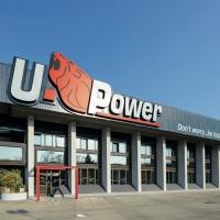 """U-Power, la sicurezza prima di tutto. In onda la campagna di sensibilizzazione """"Insieme a voi""""."""