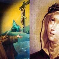 Chiuso il monastero di Santa Veronica Giuliani