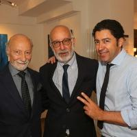 Intervista a Giuseppe Oliva, rinomato artista di Spoleto Arte