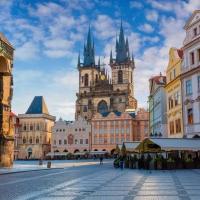 La prima vera presa di coscienza di Praga