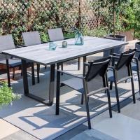 Tavolo Buffalo di Moia – Your Home Outdoor. Uno stile unico per pranzi e cene in giardino.