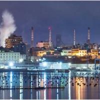 Taranto ed il mostro che ha prodotto l'acciaio del boom economico