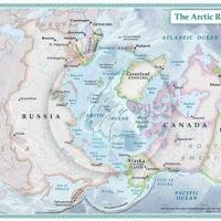 Cina: una potenza artica nell'Asia Orientale