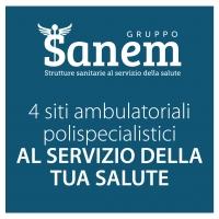 Poliambulatori a Roma  - Gruppo Sanem scopriamo insieme i 4 Poliambulatori