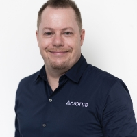 Acronis nomina Candid Wüest vicepresidente della divisione Cyber Protection Research