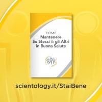 La risposta della Chiesa di Scientology alla pandemia citata dall'Onu