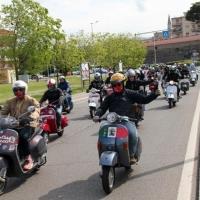 Il raduno nazionale VespArezzo verso un'edizione virtuale