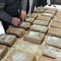 Il mercato illegale della droga non si ferma