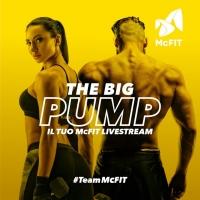 THE BIG PUMP, il primo Fitness-Channel in livestream con 10 ore di contenuti nuovi ogni giorno
