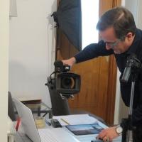 COVID-19, SPERIMENTAZIONE E INTERAZIONE I CARDINI DELL'E-LEARNING DEL LABORATORIO DI GIORDANO