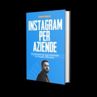 Instagram per Aziende di Federico Sagnotti