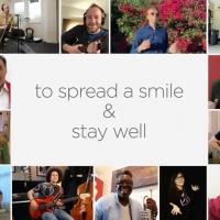 Scientology diffonde un sorriso musicale.