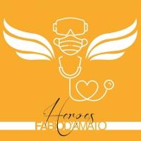 """Nuova composizione per Fabio D'Amato """"Heroes"""""""