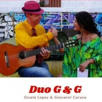 """In occasione dell'Earth Day 2020, il duo """"G & G"""" presenta il nuovo brano """"Tierra eterna religiòn universal"""" e il progetto """"Disegna con noi"""""""
