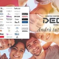 Pronto moda ingrosso Roma – Centro Deca abbigliamento, calzature, pelletteria, pronto moda ed accessori