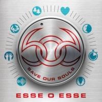 """SOS Save Our Souls """"Non mi fermare"""" è  il terzo singolo estratto dall'album """"ESSE O ESSE"""" in radio da venerdì 17 aprile"""