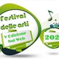 FESTIVAL DELLE ARTI SUL WEB V EDIZIONE 2020 NOI PER NAPOLI