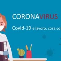 Un corso per conoscere il nuovo coronavirus e affrontare l'emergenza