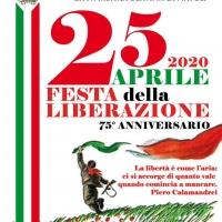 - Brusciano 25 Aprile Festa della Liberazione nel 75° Anniversario 1945-2020. (Scritto da Antonio Castaldo)