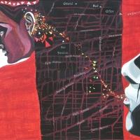 Spoleto Arte: la realtà infinita di Ulla Wobst al Tgcom24