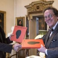 Il Maestro Gabriele Maquignaz sempre più in auge con tv e stampa nazionali