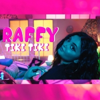 "Raffy protagonista su Tik Tok con il nuovo singolo ""TIKI TIKI""."