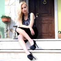 La fashion blogger Teresa Morone:< Quarantena e lockdown hanno provocato, involontariamente, un'escalation di violenza domestica>
