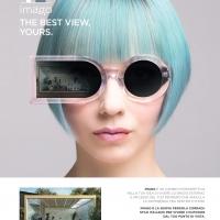 """""""The Best View. Yours"""": una nuova narrazione al centro della campagna pubblicitaria 2020  di Corradi"""